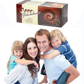 gano-ciocolata
