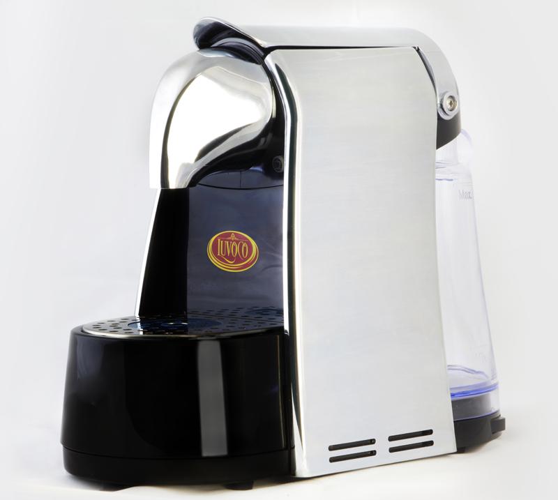 Luvoco aparat cafea