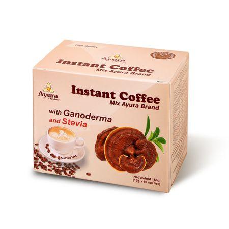 cafeaua ganoderma ajută la pierderea în greutate